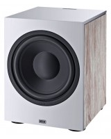 Heco Aurora Sub 30A White, žemų dažnių garso kolonėlė