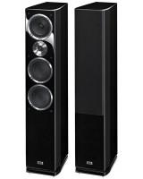 Heco Celan GT702 Piano Black, garso kolonėlės