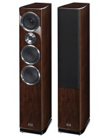 Heco Celan GT702 Piano Espresso, garso kolonėlės