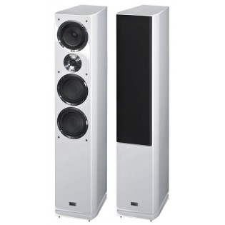 Heco Celan GT702 Piano White, garso kolonėlės