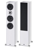 Heco Elementa 700 White, garso kolonėlės