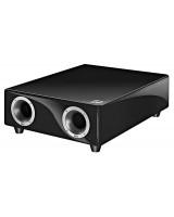 Heco Phalanx 203 F Piano Black, žemų dažnių garso kolonėlė
