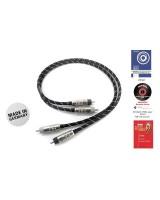 Inakustik Referenz NF-202 stereo set 0.6m, linijinis kabelis