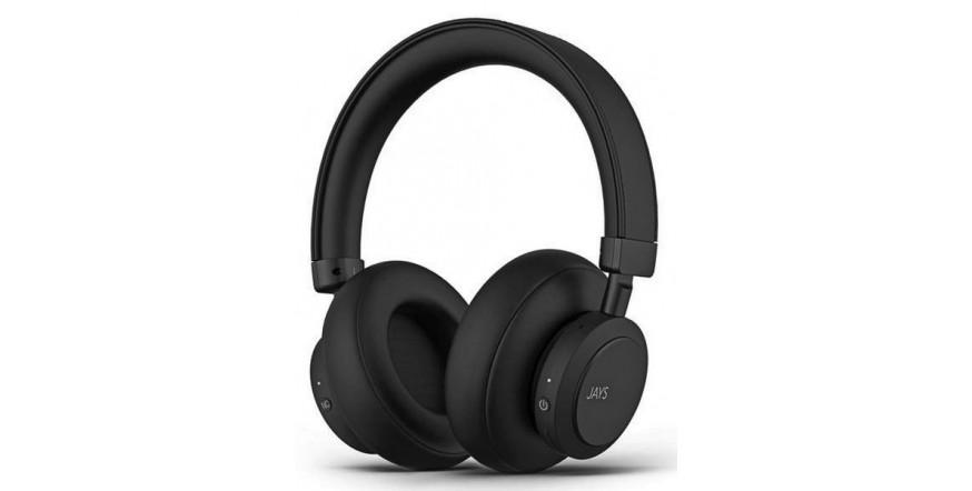 Jays q-Seven Wireless, Bluetooth ausinės su ANC