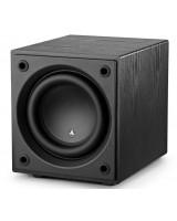 JL Audio Dominion d108-Ash, žemų dažnių garso kolonėlė