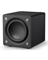 JL Audio E-sub e110-Ash, žemų dažnių garso kolonėlė