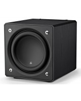 JL Audio E-sub e112-Ash, žemų dažnių garso kolonėlė
