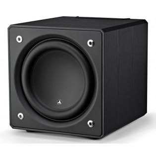 JL Audio Fathom f112v2 Black Gloss, žemų dažnių garso kolonėlė