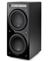 JL Audio Fathom f212v2 Black Gloss, žemų dažnių garso kolonėlė