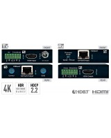 Key Digital KD-X222PO, HDMI signalo perdavmo UTP kabeliu sistema