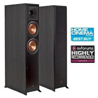 Klipsch RP-6000F Ebony, garso kolonėlės