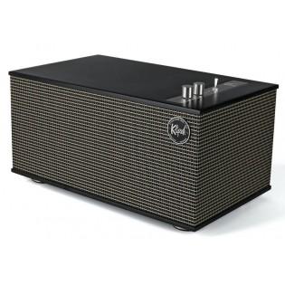 Klipsch The Three II Black, Bluetooth garso kolonėlė