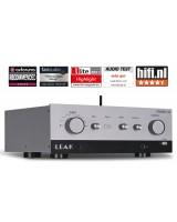 Leak Stereo 130, stereo stiprintuvas su DAC