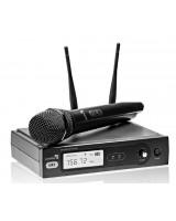 Livestar UX1, radijo mikrofono komplektas
