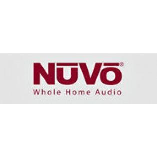 NuVo daugiakambarinės (multiroom) garso sistemos