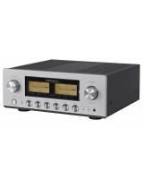 Luxman L-550AX II, stereo stiprintuvas