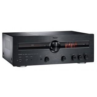 Magnat MA 900, hibridinis stereo stiprintuvas su įmontuotu DAC'u ir Bluetooth