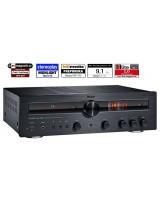 Magnat MR 780, hibridinis stereo resyveris su įmontuotu DAC'u ir Bluetooth