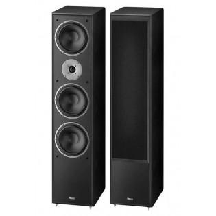 Magnat Monitor Supreme 1002 black, garso kolonėlės