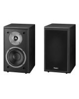 Magnat Monitor Supreme 102 black, garso kolonėlės