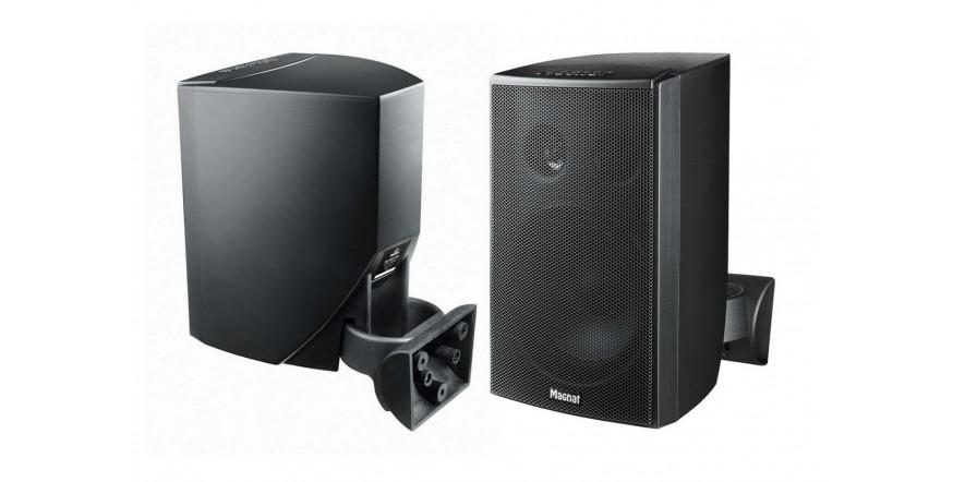 Magnat Symbol Pro 160 black, garso kolonėlės laukui