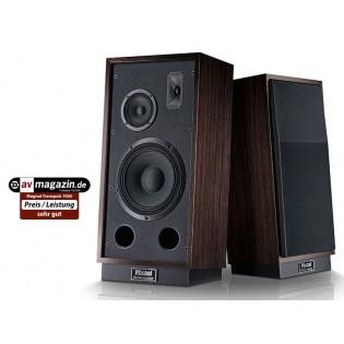 Magnat Transpuls 1000L/R Dark Wood, garso kolonėlės