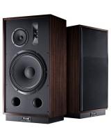 Magnat Transpuls 1500 Dark Wood, garso kolonėlės