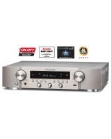 Marantz NR1200 Silver-Gold, stiprintuvas su įmontuotu media grotuvu