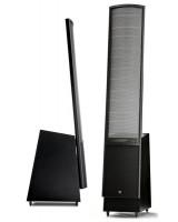 Martin Logan ElectroMotion ESL Black, elektrostatinės garso kolonėlės
