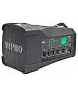 Mipro MA-100su, aktyvi kolonėlė su audio media grotuvu