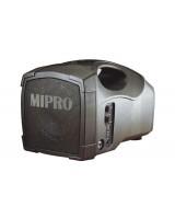 Mipro MA-101, akustinė sitema su mikrofono stiprintuvu