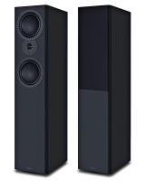 Mission LX-5 MKII Black, garso kolonėlės