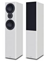 Mission LX-5 MKII White, garso kolonėlės