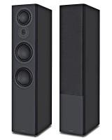 Mission LX-6 MKII Black, garso kolonėlės