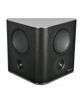 Mission QX-S Black, galinės garso kolonėlės