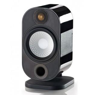 Monitor Audio Apex A10 Black, garso kolonėlė