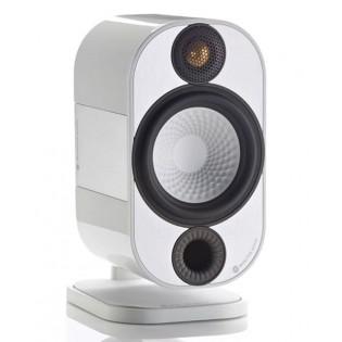 Monitor Audio Apex A10 White, garso kolonėlė