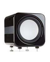 Monitor Audio Apex AW12 Black, žemų dažnių kolonėlė