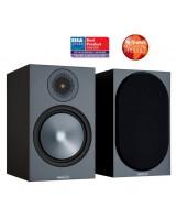 Monitor Audio Bronze 100 Black, garso kolonėlės