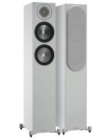 Monitor Audio Bronze 200 White, garso kolonėlės