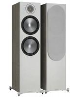 Monitor Audio Bronze 500 Urban Grey, garso kolonėlės