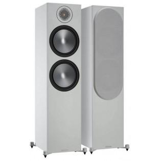 Monitor Audio Bronze 500 White, garso kolonėlės