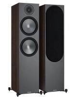 Monitor Audio Bronze 500 Walnut, garso kolonėlės