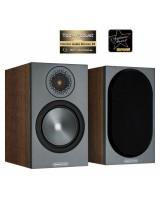 Monitor Audio Bronze 50 Walnut, garso kolonėlės