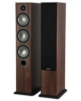 Monitor Audio Bronze 6 Walnut, garso kolonėlės
