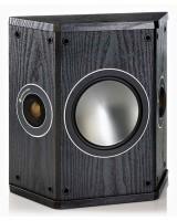 Monitor Audio Bronze FX Black Oak, galinės garso kolonėlės