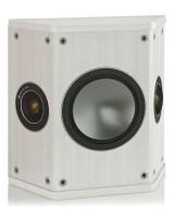 Monitor Audio Bronze FX White Ash, galinės garso kolonėlės