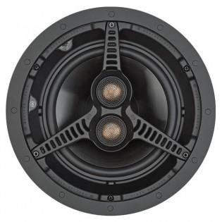 Monitor Audio C180-T2, įmontuojamas stereo garsiakalbis