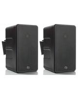 Monitor Audio Climate CL60 Black, garso kolonėlės laukui