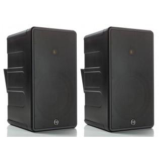 Monitor Audio Climate CL80 Black, garso kolonėlės laukui